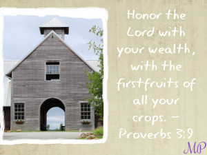 Mom's Priority verse of the day, encouragement for moms