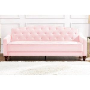 Playroom Sleeper Sofa