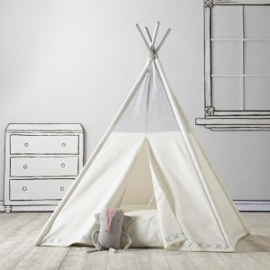 a-teepee-to-call-your-own-silver-metallic
