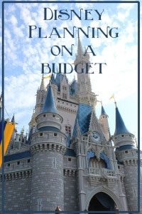 5 Disney Money Saving Tips