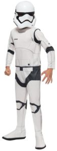 Star Wars Storm Trooper Kids Halloween Costume