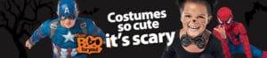 Walmart Kids Halloween Costumes