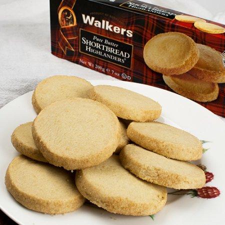 Walkers Shortbread Highlanders