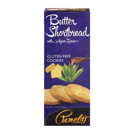 Pamela's Butter Shortbread Gluten-Free Cookies