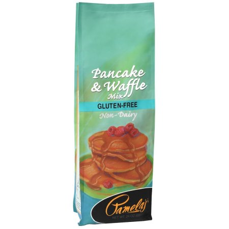 Pamela's Pancake & Waffle Mix