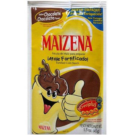 Maizena Fortified Chocolate Corn Starch