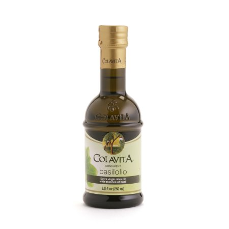 Colavita Olive Oil Review: The Perfect Healthy Balance of ...