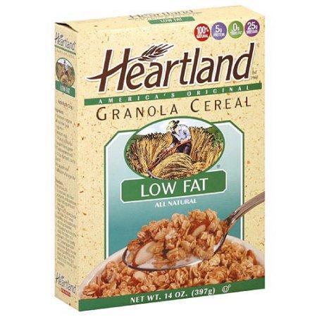 Heartland Granola Low Fat Cereal