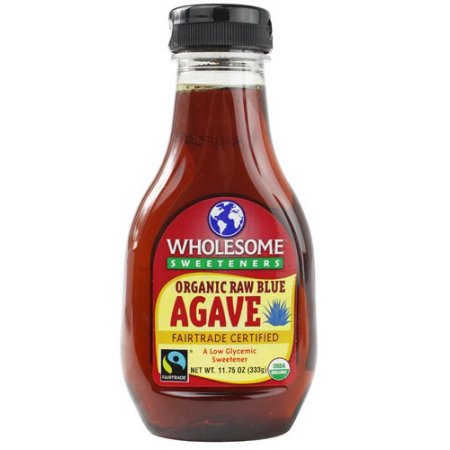 Wholesome! Organic Raw Blue Agave