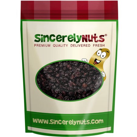 Sincerely Nuts Dried Blueberries