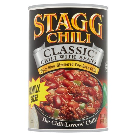 Stagg Classic Chili With Beans, 38 oz ~ Moms Priority