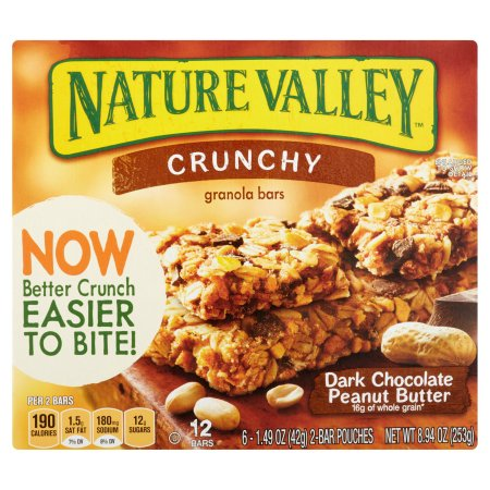 How To Make Nature Valley Peanut Butter Granola Bars