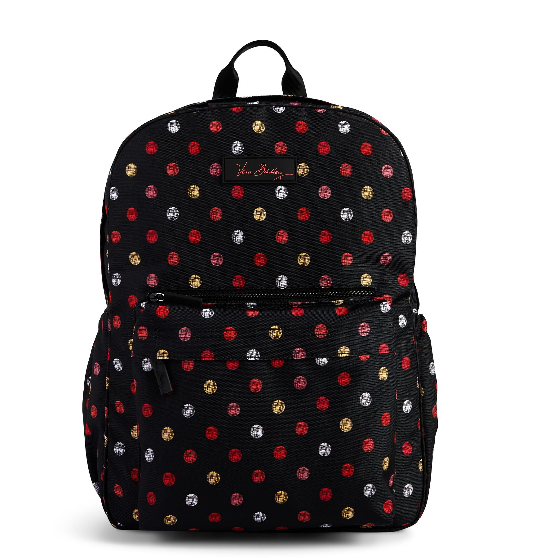 Permalink to How To Clean A Vera Bradley Backpack