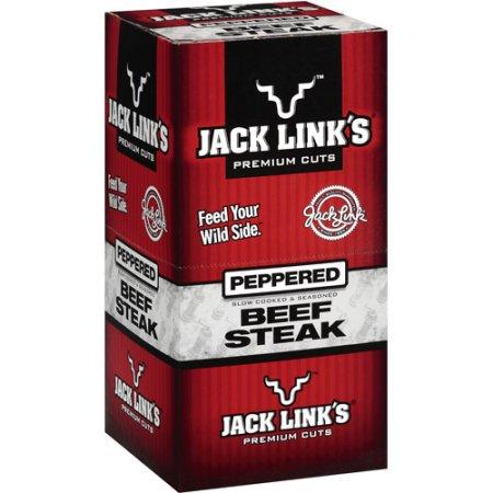 Jack Link's Peppered Beef Steak