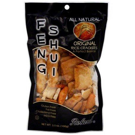 Roland Original Rice Crackers