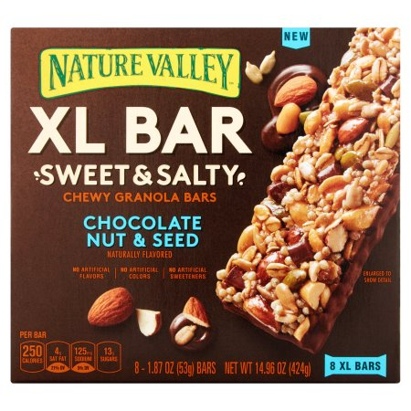 How To Make Nature Valley Sweet And Salty Bars