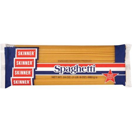 Skinner ® Spaghetti 24 oz. Bag