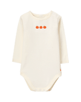 Embroidered pumpkins add festive charm to our soft cotton bodysuit. 100% Cotton Rib. Snaps At Shoulder And Underneath. Machine Washable; Imported. Pumpkin Precious.