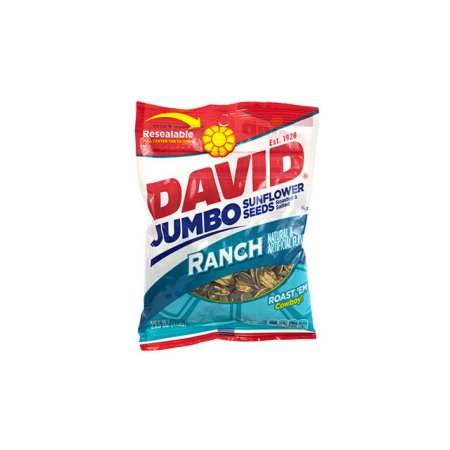 David Jumbo Seeds Ranch