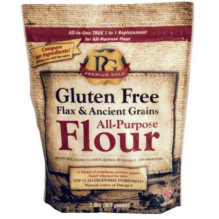 Premium Gold Ancient Grain Gluten-Free All-Purpose Flour