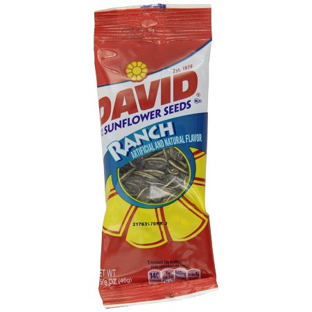 Davids Ranch Sunflower Seeds