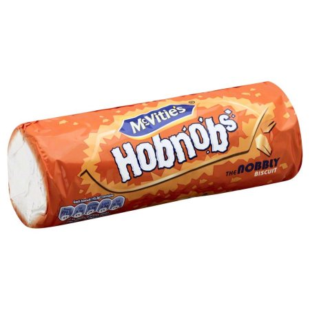 McVitie's Hobnobs Biscuits