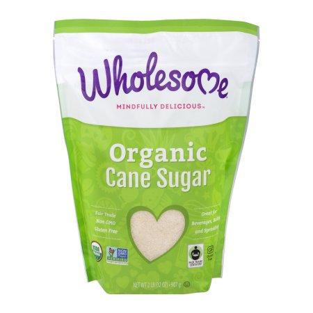 Wholesome Sweeteners Organic Cane Sugar