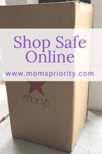 shop safe online