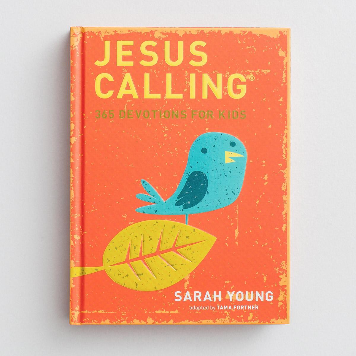 jesus calling online devotional pdf