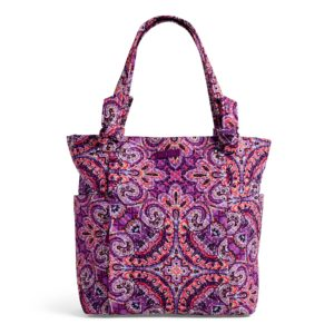Vera Bradley Hadley Women's Tote Bag in Dream TapestryTotes