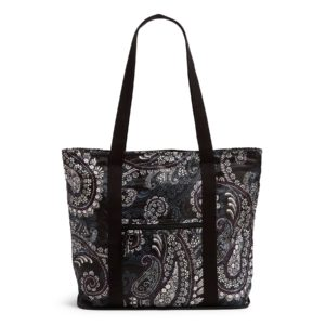Vera Bradley Packable Women's Tote Bag in Paisley PetalsTotes