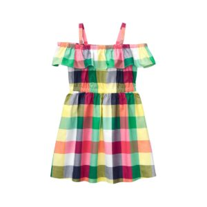 Janie and Jack summer clearance girls dress