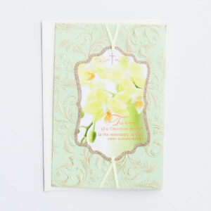 Mother's Day - The Heart of a Christian Mother - 1 Premium Card Send this inspiring Mother's Day greeting card to your mother and honor her with words of love and appreciation